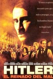 Hitler. El reinado del mal (2003)