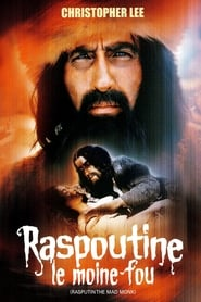 Raspoutine, le moine fou streaming
