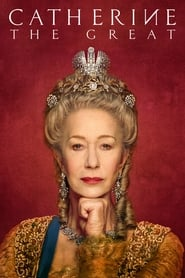 Poster for Catherine the Great (2019-2019)