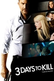 3 Days to Kill streaming sur libertyvf