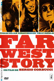Far West Story streaming sur libertyvf