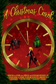 Poster for A Christmas Carol (2019)
