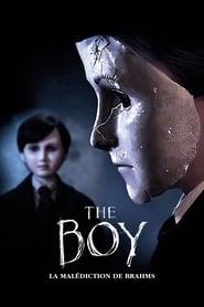 The Boy : La malédiction de Brahms streaming sur zone telechargement