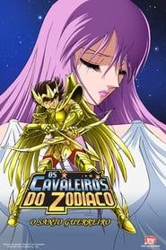 Os Cavaleiros do Zodíaco: O Santo Guerreiro (1987) Assistir Online