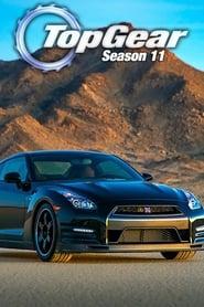 Top Gear Series 11