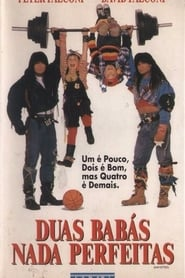 Duas Babás Nada Perfeitas (1994) Assistir Online