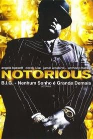 Notorious B.I.G. – Nenhum Sonho é Grande Demais (2009) Assistir Online