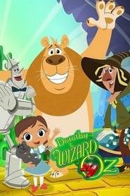 voir film Dorothy et le Magicien d'Oz streaming