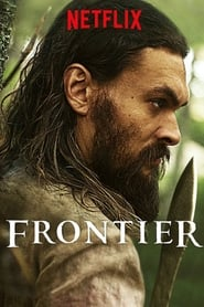 Frontier 3ª Temporada