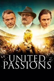 United Passions: La Légende du Football streaming sur libertyvf