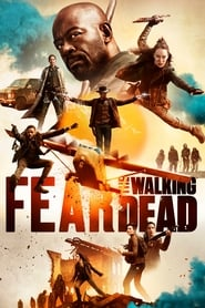 Descargar Fear the Walking Dead Temporada 5 Español Latino & Sub Español por MEGA