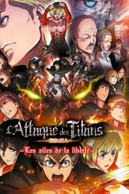 film L'Attaque des Titans - Film 2 - Les Ailes de la liberté en streaming