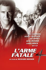 L'Arme fatale 4 streaming sur filmcomplet