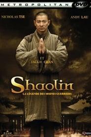 Shaolin : La Légende des moines guerriers streaming sur libertyvf