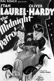 Laurel et Hardy policiers