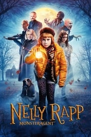 Nelly Rapp Monster Agent
