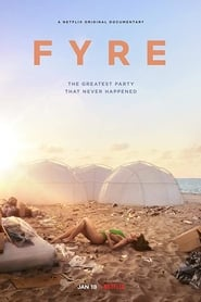 Fyre Festival – Fiasco no Caribe