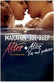 Maratón After streaming sur zone telechargement