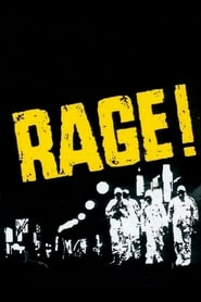 Film Rage streaming VF complet