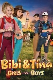 Bibi y Tina: Chicas contra chicos