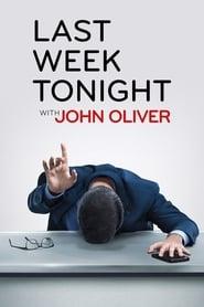 Події минулого тижня з Джоном Олівером