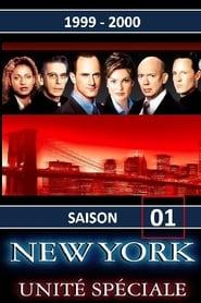New York Unité Spéciale streaming