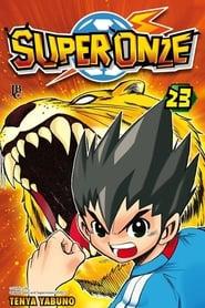 Inazuma Eleven (Super 11)