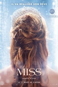 Poster for Miss (2020)