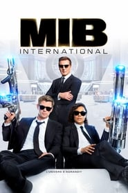 voir film Men in Black : International streaming