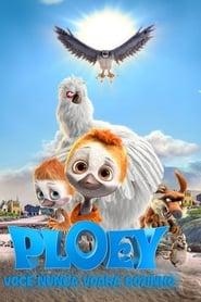 Ploey: Você Nunca Voará Sozinho Dublado
