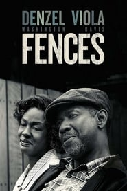 voir film Fences streaming