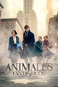 Animales fantasticos y donde encontrarlos (2016)
