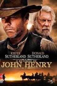 O Retorno de John Henry (2015) Assistir Online