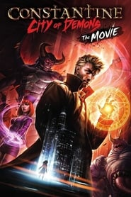 Film Constantine: City of Demons streaming VF complet