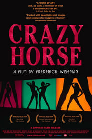 Crazy Horse streaming sur zone telechargement