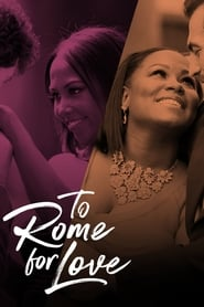 To Rome for Love