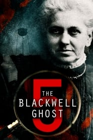 The Blackwell Ghost 5