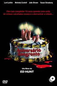 Aniversário Sangrento (1981) Assistir Online