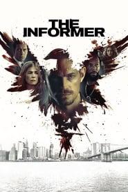 Poster for The Informer (2019)