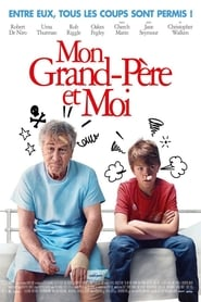 The War with Grandpa streaming sur zone telechargement