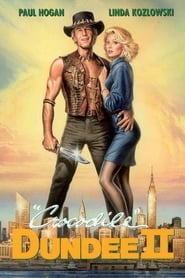 Crocodile Dundee 2 streaming sur zone telechargement