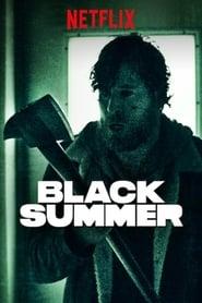 Black Summer 1ª Temporada