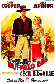 Une Aventure de Buffalo Bill streaming sur libertyvf