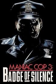 Maniac Cop 3 – O Distintivo do Silêncio (1993) Assistir Online