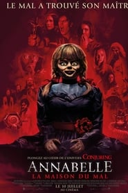 voir film Annabelle - La maison du Mal streaming