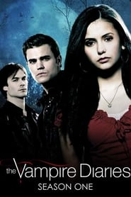 Vampire Diaries streaming
