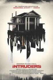 Intruders (2016)