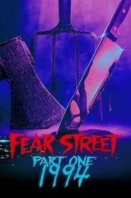 Fear Street - Parte 1: 1994