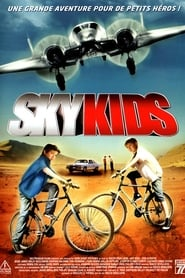 Sky Kids streaming sur libertyvf