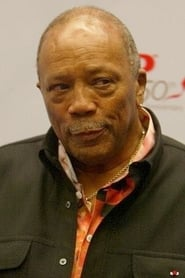 Quincy Jones streaming movies